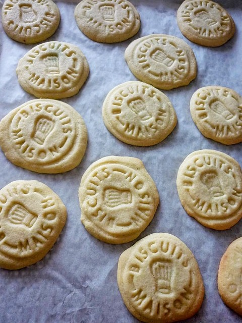 Biscuit à la pistache (3)