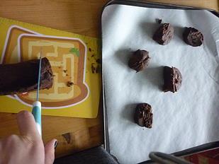 Biscuit chocolat fleur de sel (2)