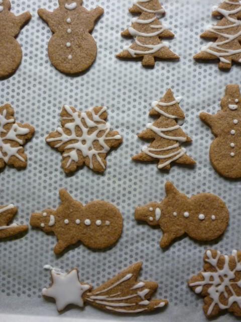 Biscuits de noel (2)