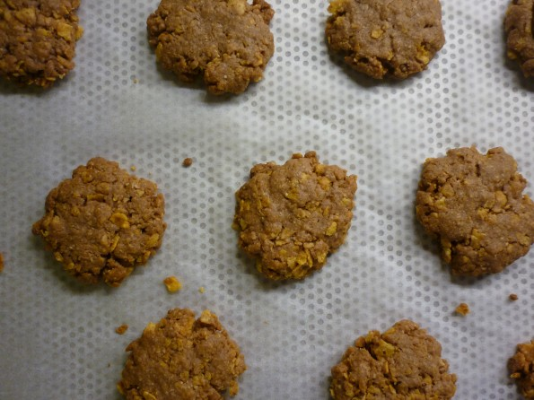 Biscuits aux cornflakes (13)