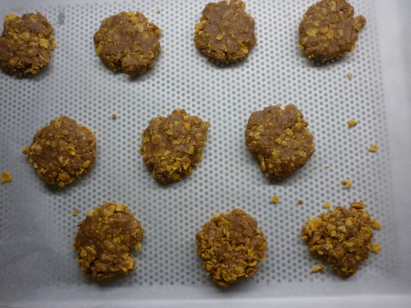 Biscuits aux cornflakes (7)