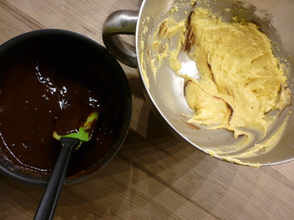 Cake marbré (3)