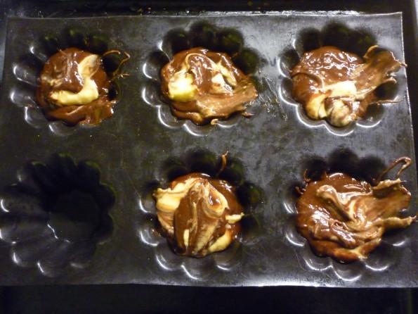 Cake marbré (4)