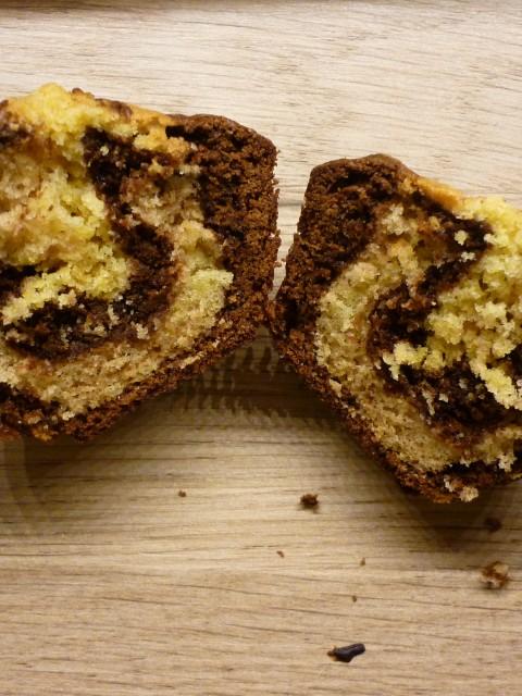 Cake marbré (8)