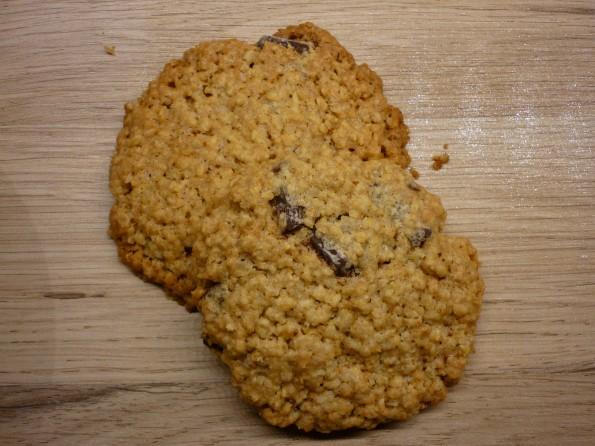 Cookies flocons d'avoine (4)