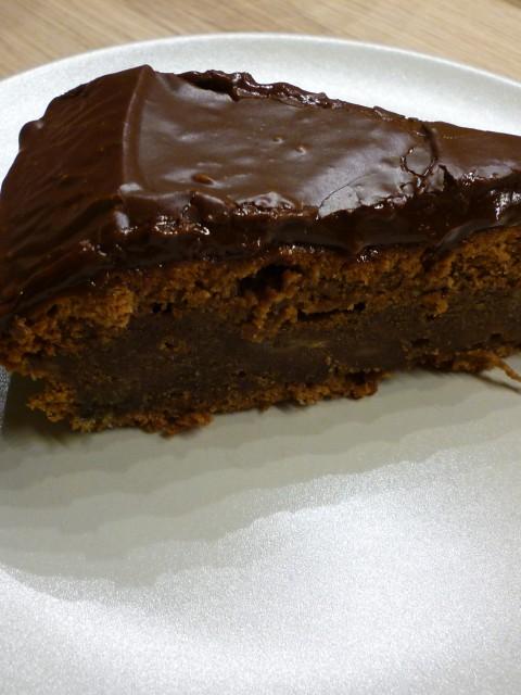 Gateau au chocolat et à la banane (22)