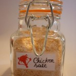 Chicken Salt